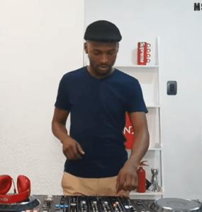 Mshayi & Mr. Thela – Gqom on deck