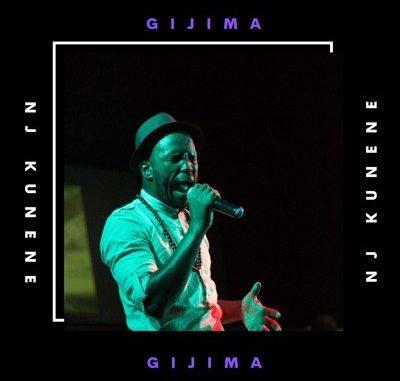 NJ Kunene – Gijima