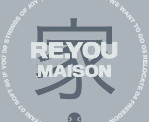 Re.you, Oluhle, Aaaron – Inyani (Original Mix)
