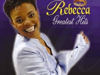 Rebecca Malope uthando lwamRebecca Malope uthando lwam