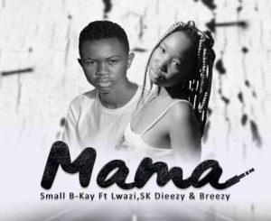Small B-Kay – Mama Ft. Lwazi, SK Dieezy & Breezy