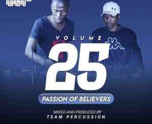 Team Percussion – MonoPoly Ft. Killer T (Acoustic Main Mix)