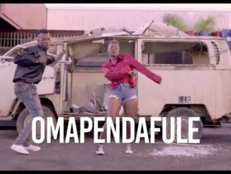 TopCheri - Omapendafule (Official Video) ft Manxebe