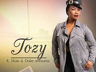 Tozy – Shonamalanga ft. Drake Omnyama & 3Kota (Extended Version)