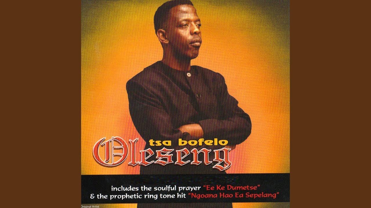 Tsa Bofelo Album by Oleseng Shuping