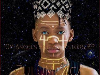 ZuluMecca – Of Angels and Ancestors