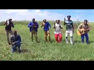 Amagudla ft Mthandeni eselivukane - Ngiyomshiya umama