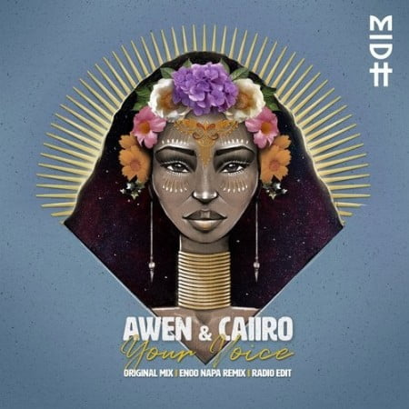 Awen & Caiiro - Your Voice (Enoo Napa Remix)