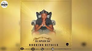 DJ Aplex – Son of God
