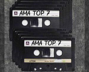 DJ Ashley – Ama Top 7 Ft. Dj Mjaji