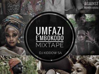 DJ Kiddow – Umfazi Embokodo
