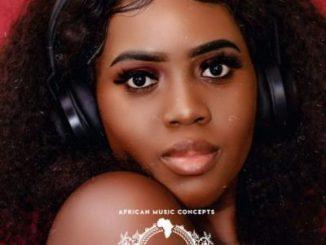 DJ Sweetsoul – #GqomFridays Mix Vol.161