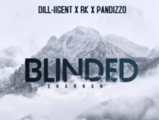 Dill-iigent, Rk & Pandizzo – Blinded (Amapiano 2020)