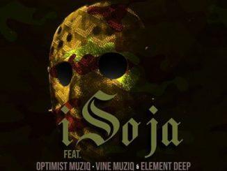 Dinho & King Tee – Isoja Ft. Optimist Musiq ZA, Vine Muziq & Element Deep