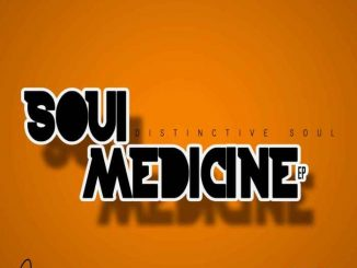 Distinctive Soul – Kwa king tara