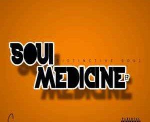 Distinctive Soul – Momo (Tribute mix)