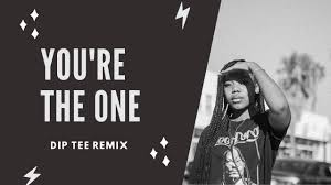 Elaine – You're the One (DIP TEE Amapiano Remix)