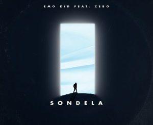 Emo Kid – Sondela Ft. Cebo