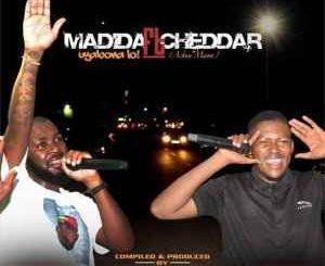 Madida – Uyabona Lo! Ft. Cheddar