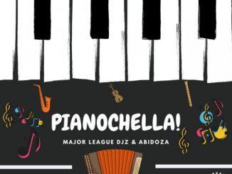 Major League DJz & Abidoza – You Let Me Down Ft. Shana