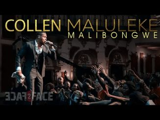 Malibongwe (Praise) Lyrics by Collen Maluleke