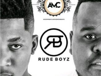 Rude Boyz – GqomFridays Mix Vol.160