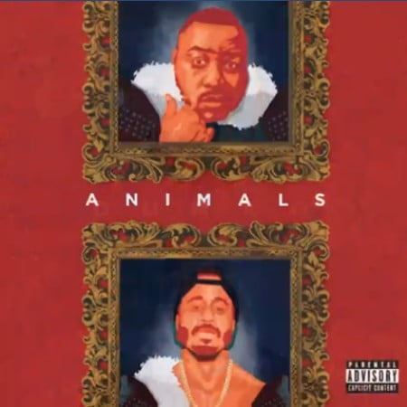 Stogie T – Animals ft. Benny The Butcher