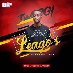 Tweegy – 325 Mixes EP,Tweegy – Leago's Birthday Mix