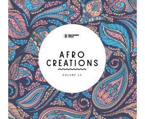 VA – Afro Creations Vol. 14