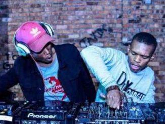 Younger ubenzani, West Funk & Dj Anga – Breakdown