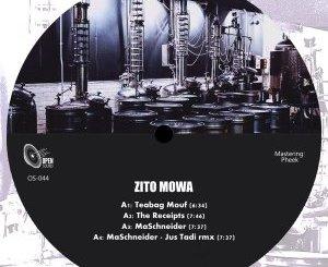 EP: Zito Mowa – OS044