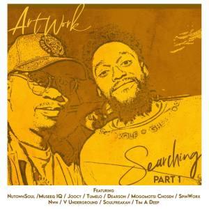 ARTWORK – Groove In London (Feat. Spinworx)