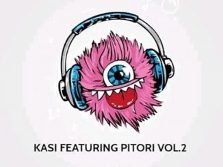 Benediction SA – Kasi Featuring Pitori Vol. 2 (Kasi Rhythm)