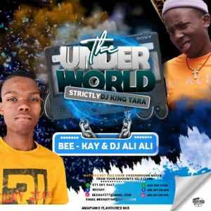 DJ Ali Ali & Dj Beekay – Underworld Mix vol.1 (Strictly King Tara)
