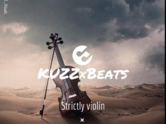 DJ Kuzz – Strictly Violin