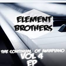 Element Brothers – King of the Souls
