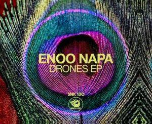 Enoo Napa – Monsters & Aliens 2 (Original Mix)