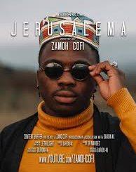 Jerusalema - Zamoh Cofi Poetry remix