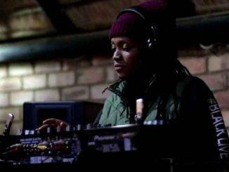 Milliedee – Jozi FM Mix (Club Xplosion)