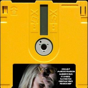 Oscar P & Marcus Pearson – Hardrive Files EP