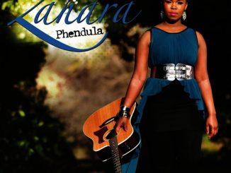Phendula - Studio album by Zahara