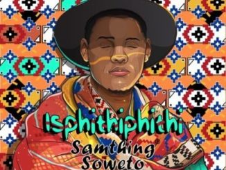 Samthing Soweto – Lotto