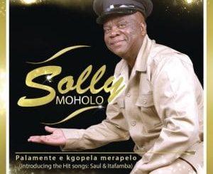 Solly Moholo – Hita fika njani Dubai
