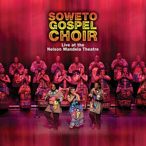 Soweto Gospel Choir Nkosi Sikelel'iAfrika