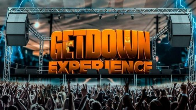 The Squad – Get Down Experience Compilation