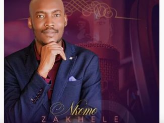 Zakhele Nkomo – Awulinganiswa