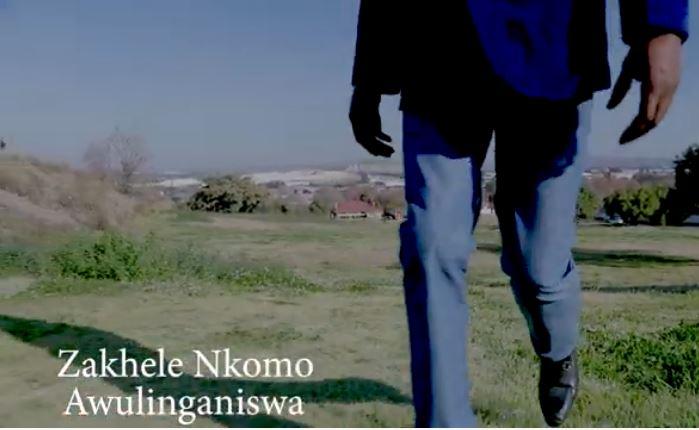 Zakhele Nkomo – Awulinganiswa VIDEO