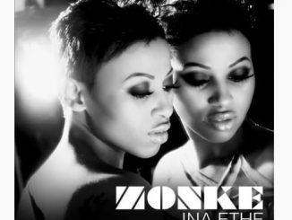 Zonke – Thank You For Loving Me