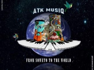 ATK MusiQ – From Soweto to the World