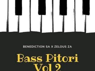 Benediction SA – I Am Pisces